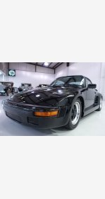 1984 Porsche 911 Carrera Coupe for sale 101153494