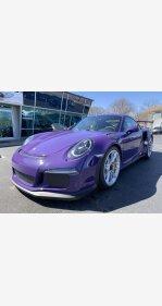 2016 Porsche 911 GT3 RS Coupe for sale 101153508
