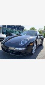 2007 Porsche 911 Targa 4S for sale 101153510