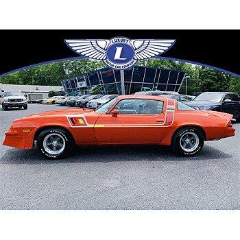 1980 Chevrolet Camaro for sale 101153512