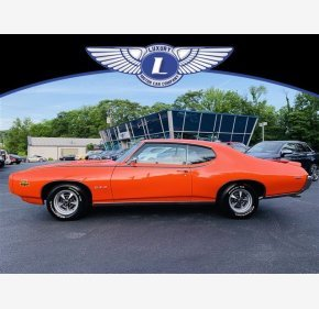 1969 Pontiac GTO for sale 101153513
