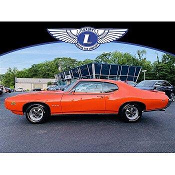 1969 Pontiac GTO for sale 101153513
