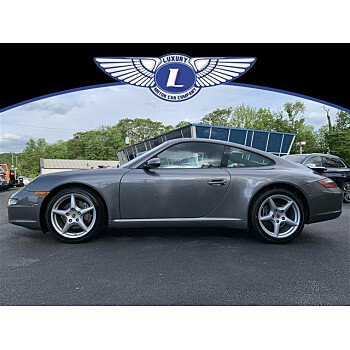 2008 Porsche 911 Coupe for sale 101153518