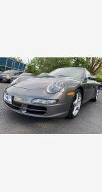 2008 Porsche 911 Coupe for sale 101153518