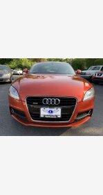 2012 Audi TT 2.0T Prestige quattro Coupe for sale 101153519