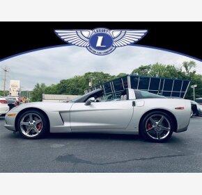 2007 Chevrolet Corvette Coupe for sale 101153521