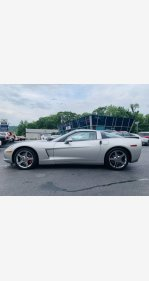 2007 Chevrolet Corvette Coupe for sale 101153521