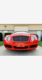 2007 Bentley Continental GT Coupe for sale 101153523
