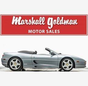 1998 Ferrari F355 Spider for sale 101153526