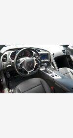 2017 Chevrolet Corvette Grand Sport Coupe for sale 101153538