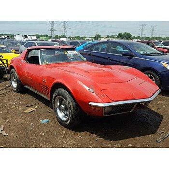 1971 Chevrolet Corvette for sale 101153543