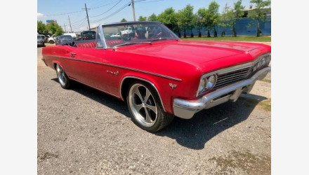 1966 Chevrolet Impala for sale 101153561