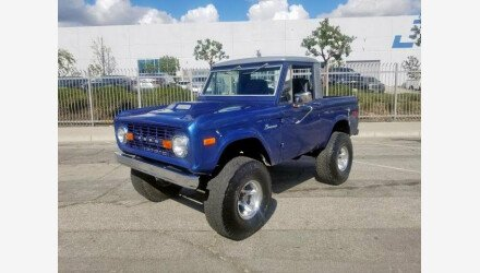 1976 Ford Bronco for sale 101153585