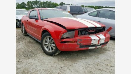2008 Ford Mustang Coupe for sale 101153617