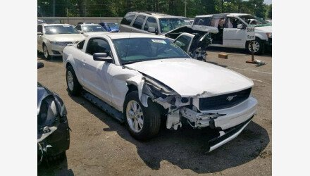 2008 Ford Mustang Coupe for sale 101153619