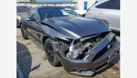 2017 Ford Mustang Coupe for sale 101153645