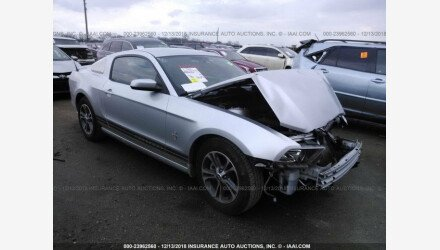2014 Ford Mustang Coupe for sale 101153722