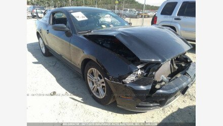 2014 Ford Mustang Coupe for sale 101153725