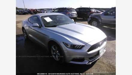 2015 Ford Mustang Coupe for sale 101153761
