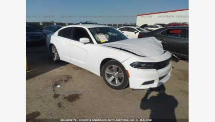 2016 Dodge Charger SXT for sale 101153810