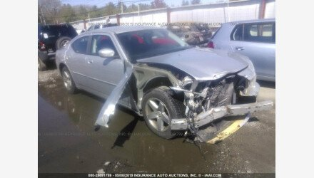 2010 Dodge Charger SXT for sale 101153855