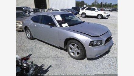 2009 Dodge Charger SXT for sale 101153861