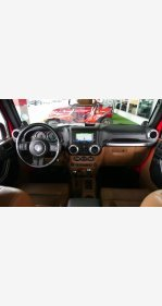 2011 Jeep Wrangler 4WD Unlimited Rubicon for sale 101153913