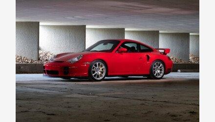 2004 Porsche 911 GT2 Coupe for sale 101153916