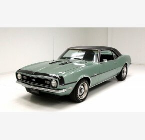 1968 Chevrolet Camaro for sale 101153922