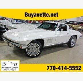 1967 Chevrolet Corvette for sale 101153935
