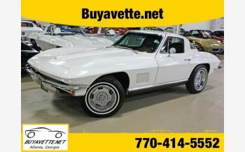 1967 Chevrolet Corvette for sale 101153935