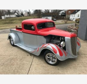 1937 Ford Other Ford Models for sale 101153943