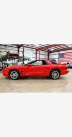 2001 Pontiac Firebird Coupe for sale 101153953