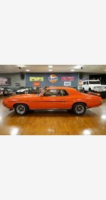 1969 Mercury Cougar for sale 101153977