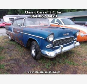 1955 Chevrolet Bel Air for sale 101153986