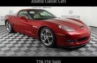 2010 Chevrolet Corvette Grand Sport Coupe for sale 101154003
