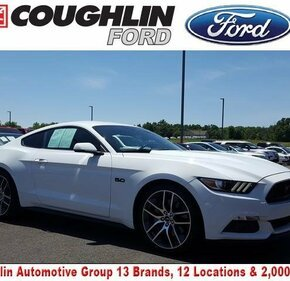 2015 Ford Mustang GT Coupe for sale 101154015