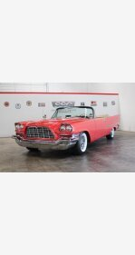 1957 Chrysler 300 for sale 101154020