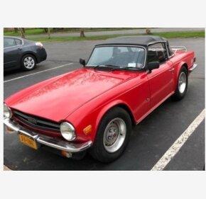 1975 Triumph TR6 for sale 101154024