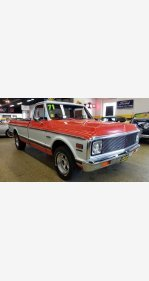 1971 Chevrolet C/K Truck for sale 101154037