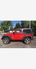 2010 Jeep Wrangler 4WD Sport for sale 101154046