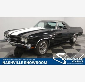 1970 Chevrolet El Camino for sale 101154047