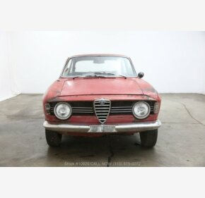 1966 Alfa Romeo 2000 for sale 101154049