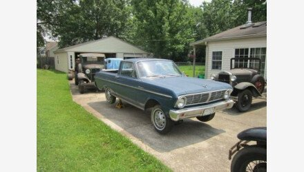 1965 Ford Ranchero for sale 101154057