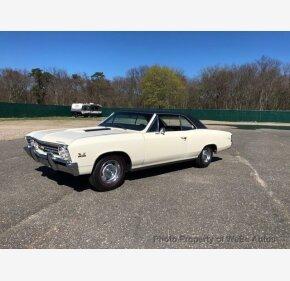 1967 Chevrolet Chevelle for sale 101154058