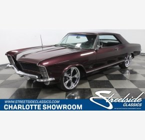 1965 Buick Riviera for sale 101154071