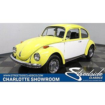 1972 Volkswagen Beetle for sale 101154072
