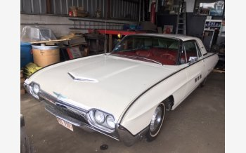 1963 Ford Thunderbird for sale 101154081