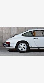 1986 Porsche 911 Carrera Coupe for sale 101154082