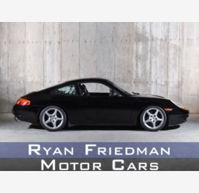 1999 Porsche 911 Coupe for sale 101154085